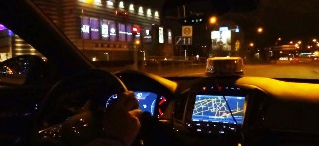 چگونه در شب رانندگی کنیم